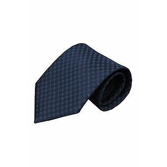 Blue tie Felino 01