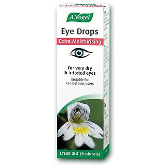 A. Vogel Eye Drops Extra Moisturising 10ml