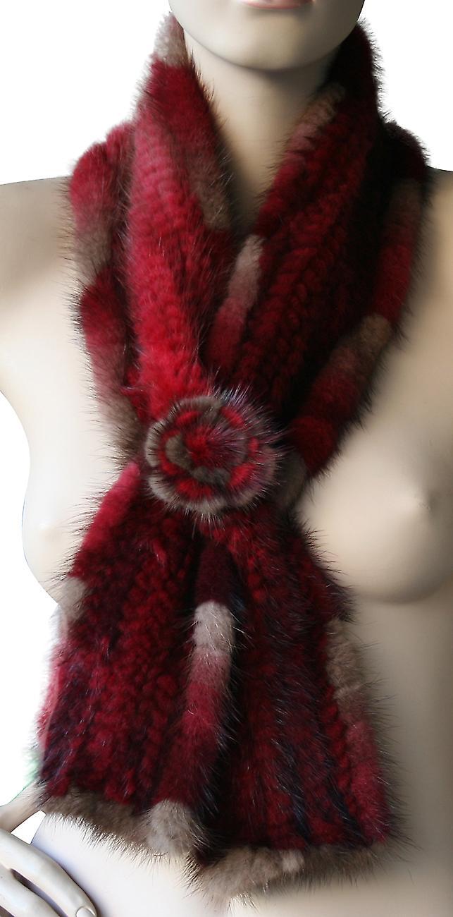 Waooh - Fur - scarf