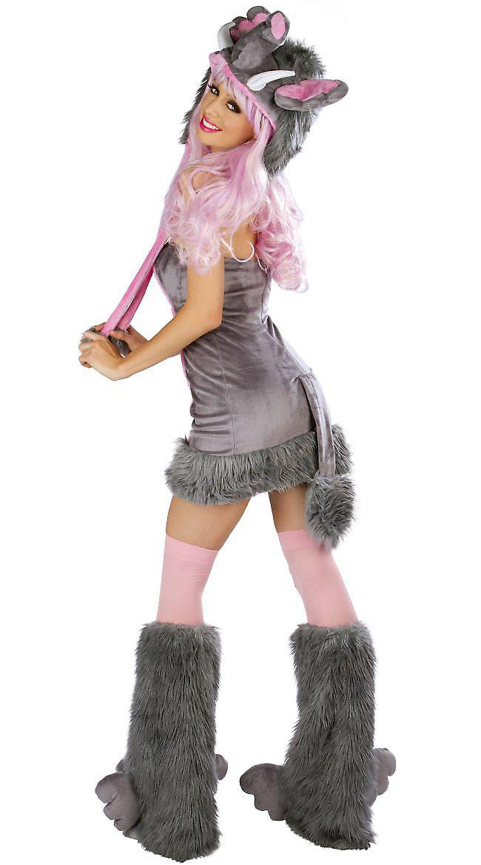 Waooh 69 - Sexy Costume Sexy D'Éléphant