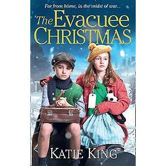 الذين تم إجلاؤهم وعيد الميلاد بالملك كاتي-كتاب 9780008257545