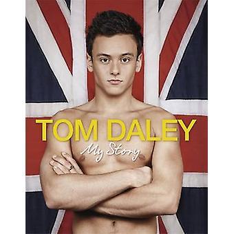 قصتي قبل توم دالي-كتاب 9780718158071