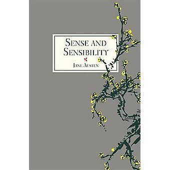Sense and Sensibility by Jane Austen - 9781843175704 Book