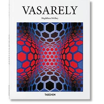Vasarely by Vasarely - 9783836573955 Book
