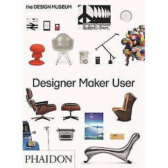 Designer Maker användare - en introduktion till Design av Design Museum - Ale