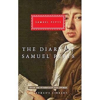Samuel Pepys - dagböckerna av Samuel Pepys - dagböckerna - 978184159379