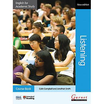 Listening - 2012 (Student Manual/Study Guide) by Colin Campbell - Jona