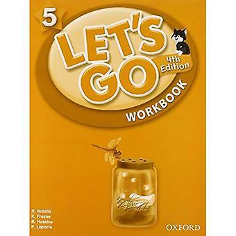 Vamos: 5: libro (Let ' s Go (Oxford))