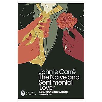 El amante ingenuo y Sentimental (clásicos modernos del pingüino)