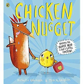 Chicken Nugget (Blackie Bilderbücher)