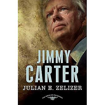 Jimmy Carter: The 39th President, 1977-1981
