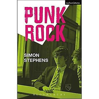 Punk Rock (pièces modernes)