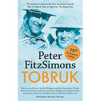 Tobruk 75 års jubilæum Edition