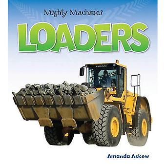 Laders (machtige Machines)