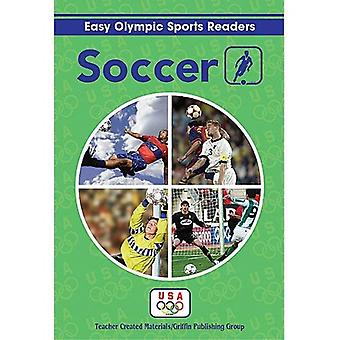 Easy Olympic Sports Readers Soccer