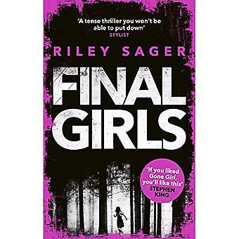 Final Girls: Three Girls. Three Tragedies. One Unthinkable Secret (Paperback)
