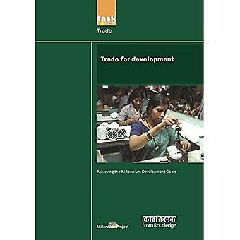 Comercio para el desarrollo