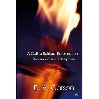 Ett samtal till andliga Reformation