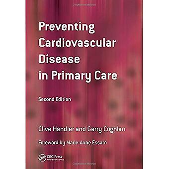 Estää sydän-ja verisuonitautien ensihoidon