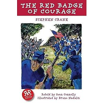 Red Badge of Courage, The (Real Reads)