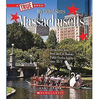 Massachusetts (vrai Personnelmes États-Unis d'Amérique)