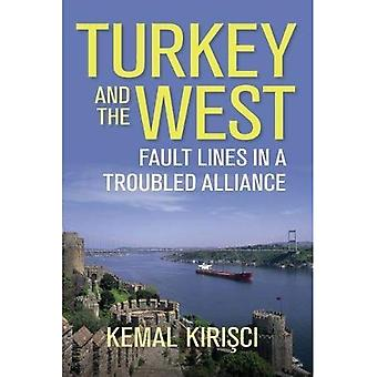 Turkey and the West: Faultlines in a Troubled Alliance (Geopolitics in the 21st Century)
