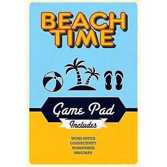 Beach Time Game Pad