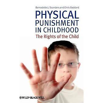العقاب البدني في مرحلة الطفولة من سوندرز