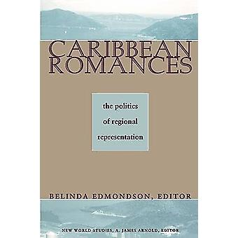 Romances do Caribe Ppb por Edmondson & Belinda