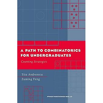 Um caminho para análise combinatória para alunos de graduação contando estratégias por Andreescu & Titu