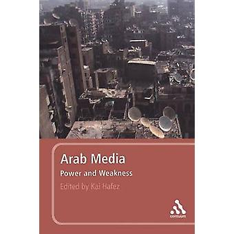 Arab Media by Hafez & Kai