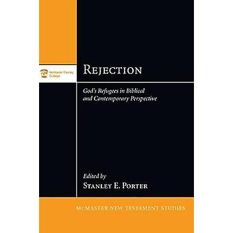 Rejection by Porter & Stanley E.