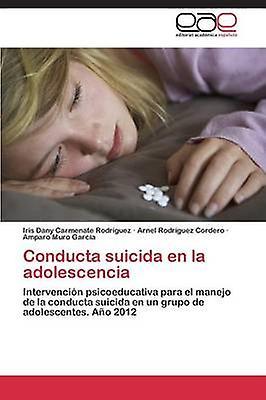 Conducta Suicida En La Adolescencia by voitureHommesate Rodriguez Iris Dany