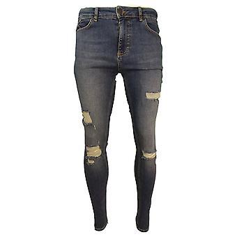 11 Grad Jeans wesentliche Super Stretch Skinny