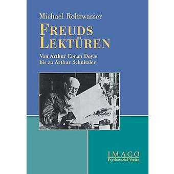 Freuds Lektren by Rohrwasser & Michael