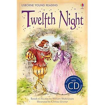 Twelfth Night (English Language Learners)