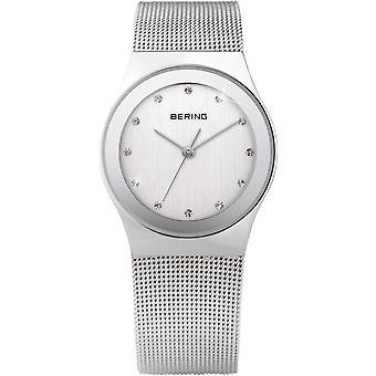 Montre Bering 12927-000 - Montre Acier Argent�e Femme