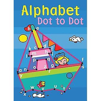Alphabet Dot to Dot by Sterling Publishing Company - 9781402718359 Bo