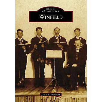 Winfield by James R McGuire - 9781467127288 Book