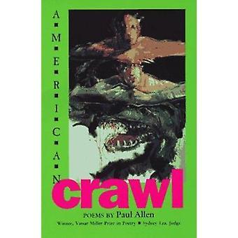 American Crawl by P. Allen - 9781574410273 Book
