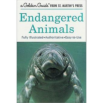 Endangered Animals by George S Fichter - Kristin Kest - 9781582381381