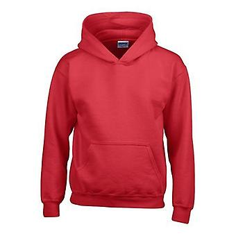 Kids Gildan Plain Hoodies