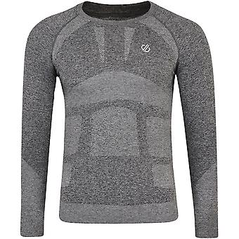Dare 2b mens in de zone wicking lange mouw Baselayer top