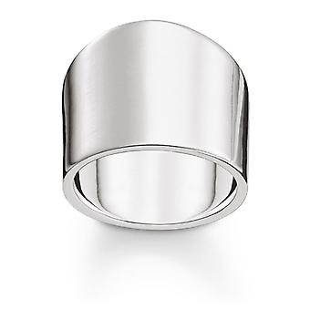 Ring woman Thomas Sabo TR2096-001-12 (17,2 mm)