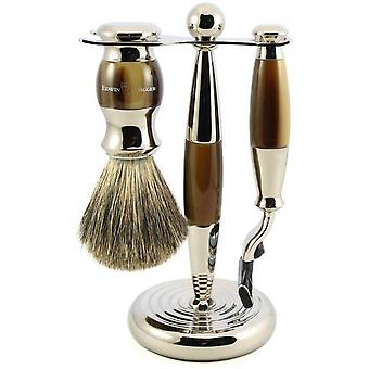 Set Shaving 3 Pi these Horn - Mach 3
