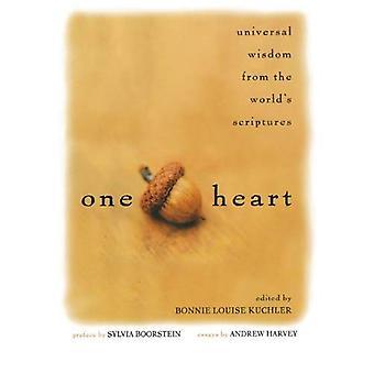 Eén hart: universele wijsheid uit de wereld ' s-Schriften