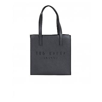 Ted Baker Ted Baker Crosshatch Small Logo Icon Bag