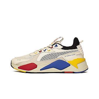 Puma RSX färglära Whisper 37092001 män skor