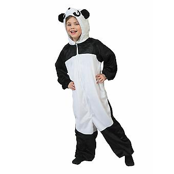 Costume d'ours à capuchon Panda Panda Costume d'ours Panda Panda Panda Panda Panda Panda Enfants Carnaval Costume d'Animal