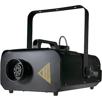 Smoke machine ADJ VF1300 incl. corded remote control, incl. mounting bracket